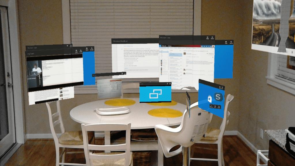 skype app windows 10