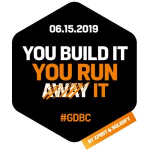 GDBC 2019 Logo
