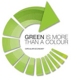 Green is more than a colour - Circular Economy