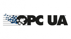 Logo OPC UA